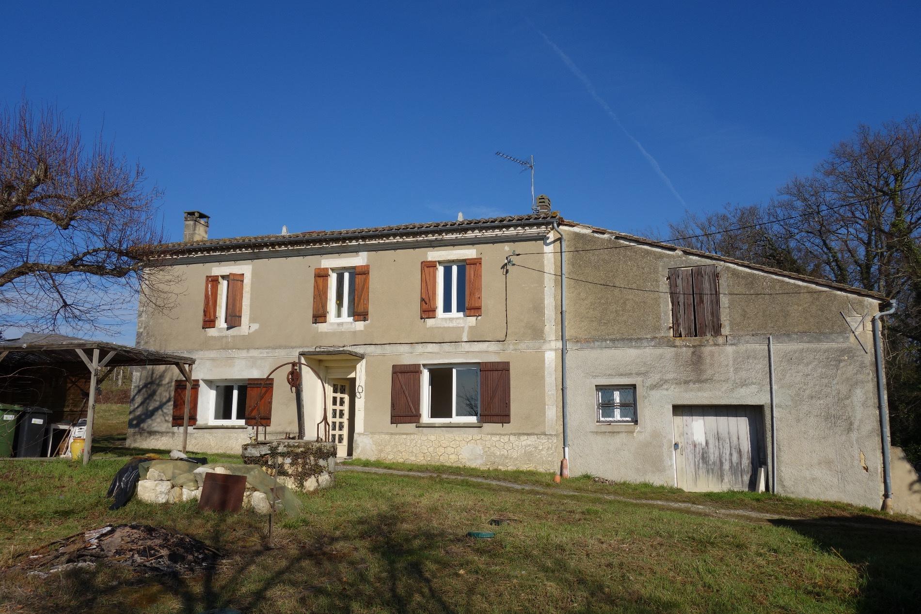 Offres de vente Maison Montussan 33450