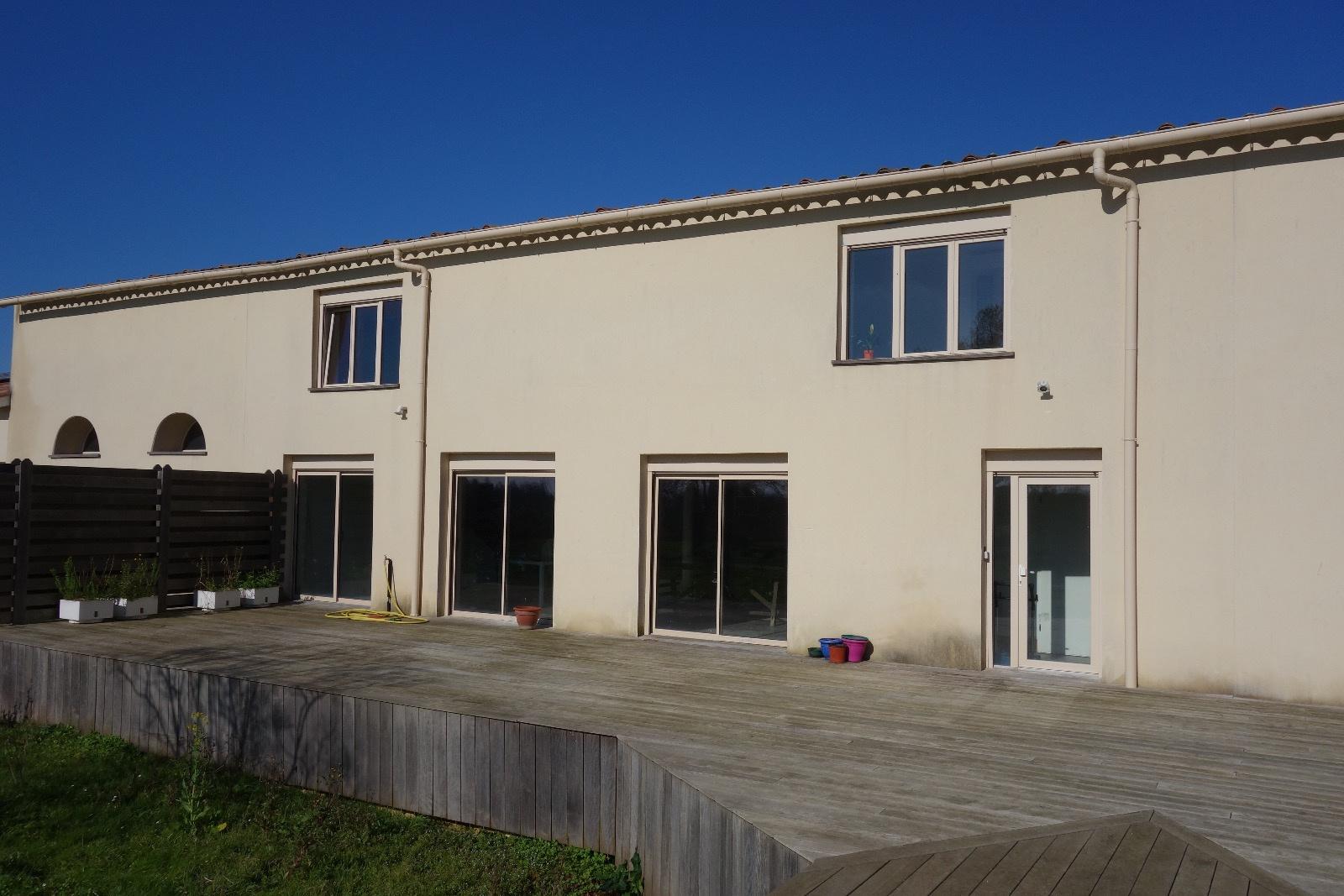 Offres de vente Maison Saint-Vincent-de-Paul 33440