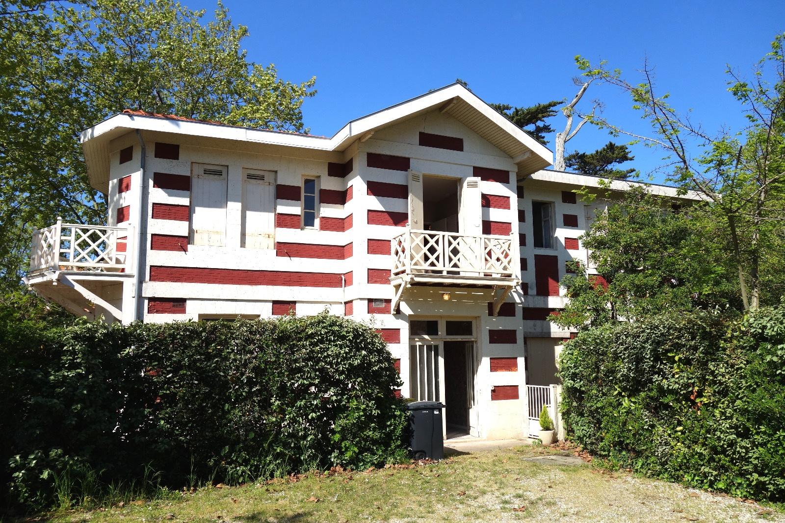 Offres de vente Appartement Arcachon 33120